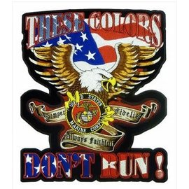 Patch Stop Patch Colors Dont Run Marine 10 in