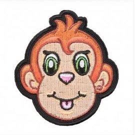 Patch Stop Patch Spunky Monkey 3 in