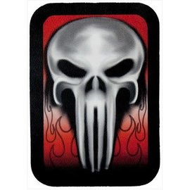 Patch Stop Patch Leather Punisher 3in