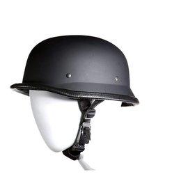 Dealer Leather German Style Novelty Helmet