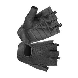 Hugger Glove Fingerless WeatherLite Chopper L