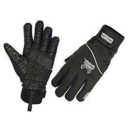Hugger Textile Glove Waterproof Insulated