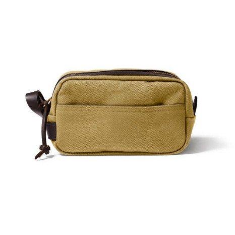 Filson Filson Rugged Twill Travel Kit