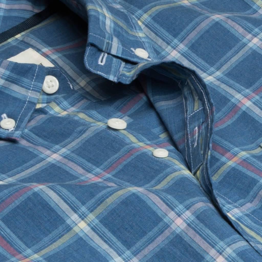 Johnnie-O Johnnie-O Stedman Hangin' Out Button Down Shirt