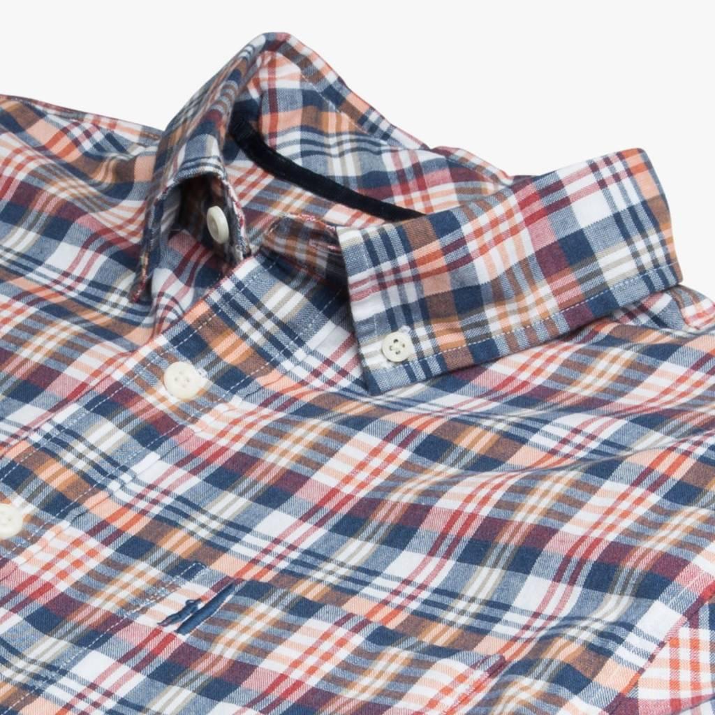 Johnnie-O Johnnie-O Morton Hangin' Out Button Down Shirt