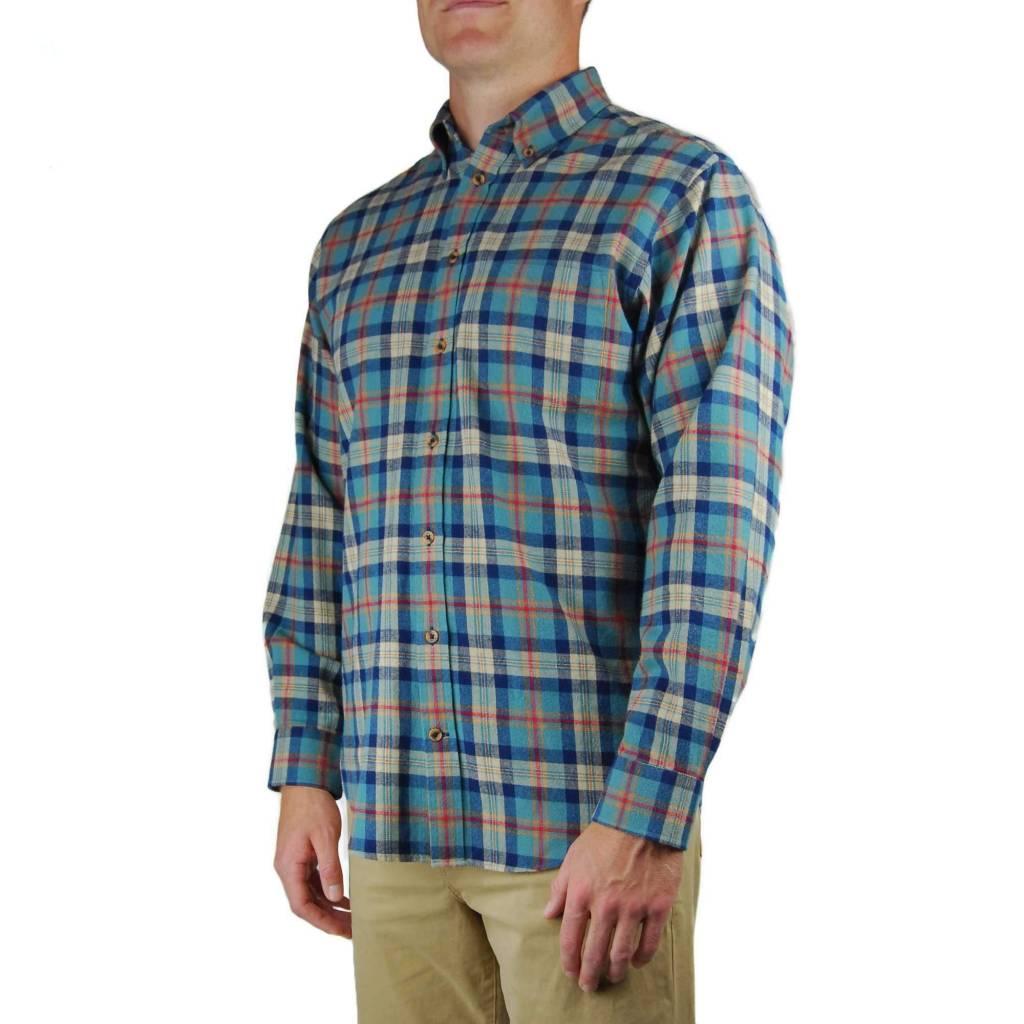 Southern Proper Southern Proper Southern Flannel