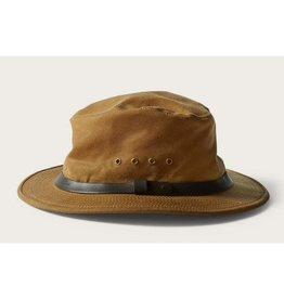Filson Filson Tin Cloth Packer Hat