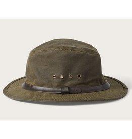 Filson Filson Tin Cloth Packer Hat