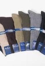 Byford Byford Island Rib Socks