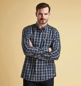 Barbour Barbour Keenan Wool Mix Shirt