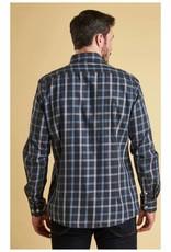 Barbour Barbour Keenan Wool Mix Shirt