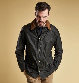 Barbour Barbour Lightweight Ashby Wax