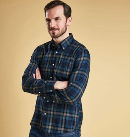 Barbour Barbour Stapleton Highland Check