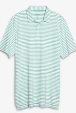 Johnnie-O Johnnie-O Beech Striped PREP-FORMANCE Jersey Polo