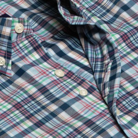Johnnie-O Johnnie-O Winton PREP-FORMANCE Button Down Shirt