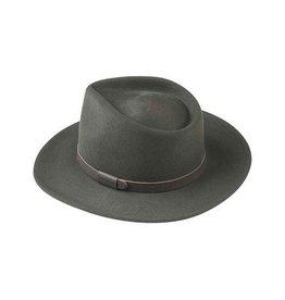 Barbour Barbour Crushable Bushman Hat