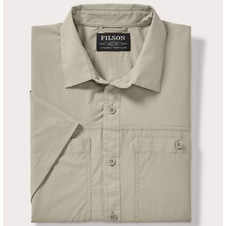 Filson Filson Ultralight Short Sleeve Shirt