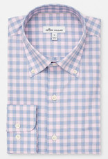 Peter Millar Peter Millar Crown Ease Stretch Broadwater Gingham