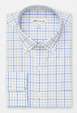 Peter Millar Peter Millar Crown Finish Dana Point Tattersall Sport Shirt