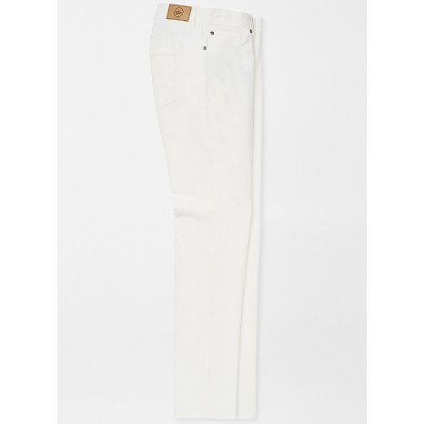Peter Millar Peter Millar Crown Vintage Canvas Five-Pocket Pant