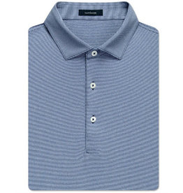 OliVER RiDLEY OLiVER RiDLEY Lawrence Stripe Performance Polo