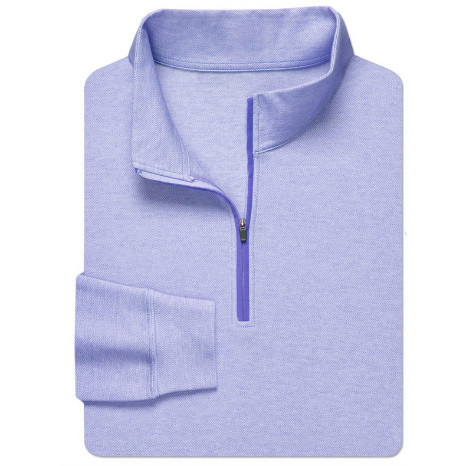 OliVER RiDLEY OLiVER RiDLEY Oxford 1/4 Zip Pullover