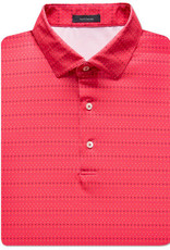 OliVER RiDLEY OLiVER RiDLEY Rainbow Dot Performance Polo