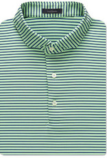 OliVER RiDLEY Oliver Ridley James Stripe Performance Polo