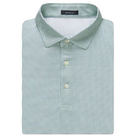 OliVER RiDLEY Oliver Ridley Performance Jersey Checker Jacquard