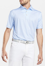 Peter Millar Peter Millar 42nd Printed Golf Tees Stretch Jersey Polo