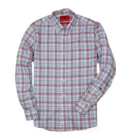 Southern Proper Southern Proper Henning Shirt: Knox