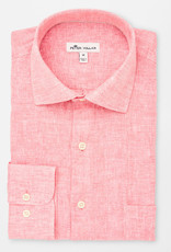 Peter Millar Peter Millar Crown Cool Linen Sport Shirt