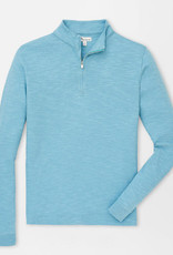 Peter Millar Peter Millar Cotton Slub Quarter Zip