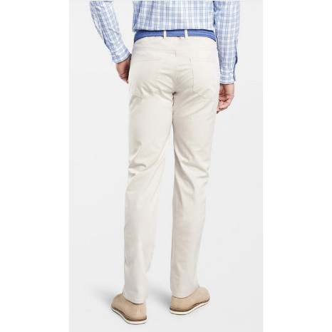 Peter Millar Peter Millar Crown Comfort 5 Pocket Pant