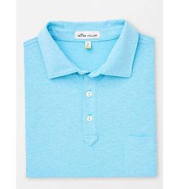 Peter Millar Peter Millar Clutch Cotton Blend Stretch Pique Polo
