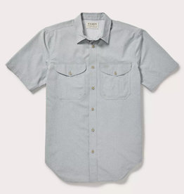 Filson Filson Twin Lakes Short Sleeve Sport Shirt