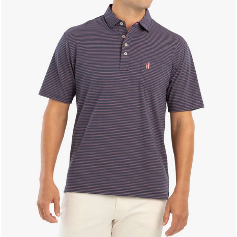 Johnnie-O Johnnie-O Cliff's Polo