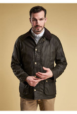 Barbour Barbour Lightweight Ashby Wax Jacket