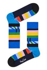 Happy Socks Happy Socks Beatles Legend Crossing Sock