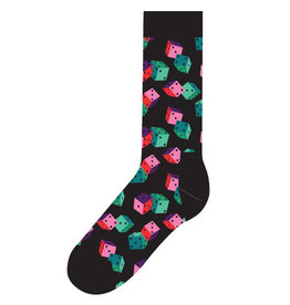 Happy Socks Happy Socks Dice Sock