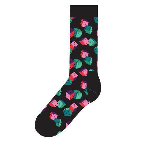Happy Socks Happy Socks Dice Sock