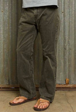 Purnell Purnell Vintage Twill Pant