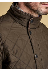 Barbour Barbour Powell