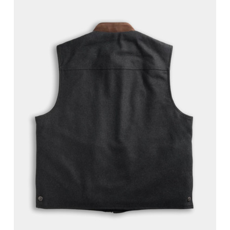 Madison Creek Madison Creek Conceal and Carry Ranch Vest