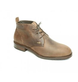 Dubarry Dubarry Waterville GORE-TEX® Lined Leather Chukka