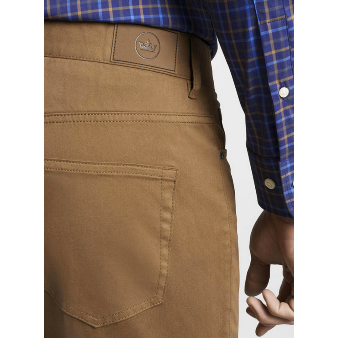 Peter Millar Peter Millar Ultimate Sateen Five Pocket Pant