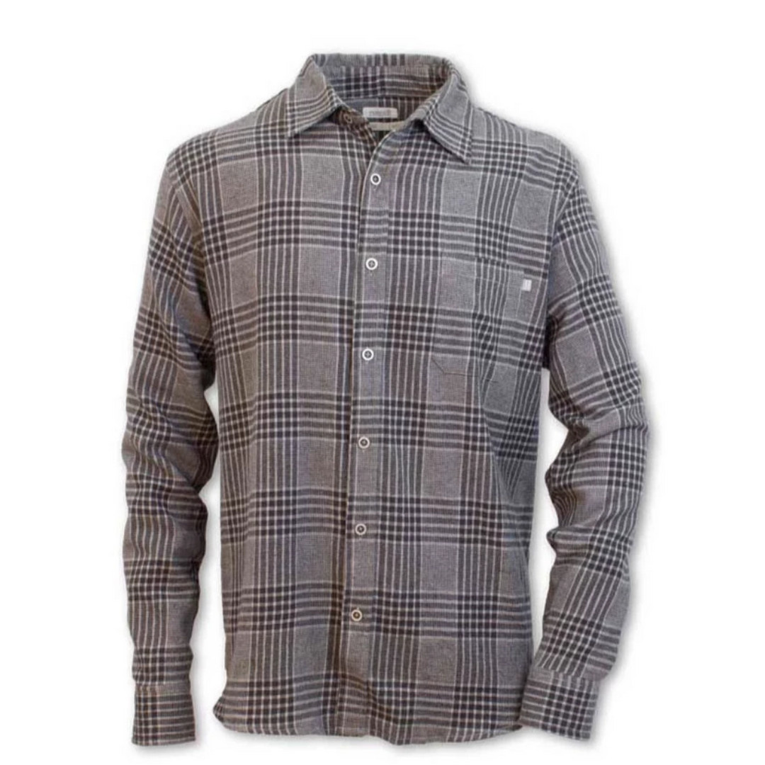 Purnell Purnell Edward Flannel