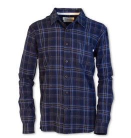 Purnell Purnell Corbel Plaid Flannel