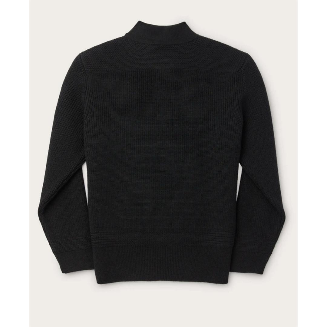 Filson Filson 7 GG Henley Sweater