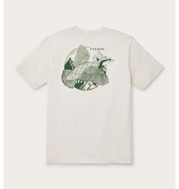 Filson Filson Short Sleeve Lightweight Outfitter T-Shirt